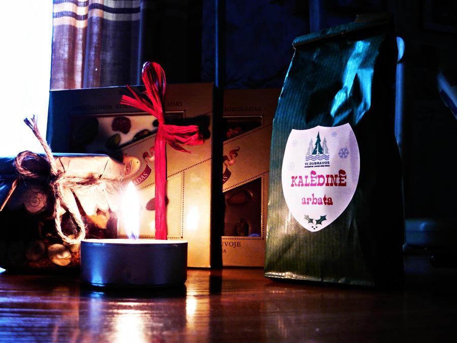 Feel Christmas by Alchemija