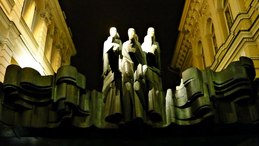 Theatre by Alchemija