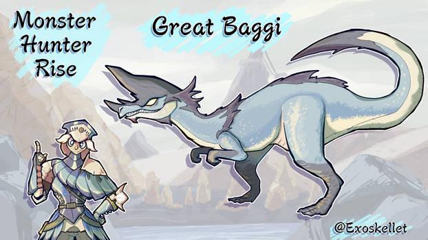 Great Baggi