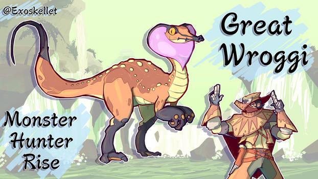 Great Wroggi