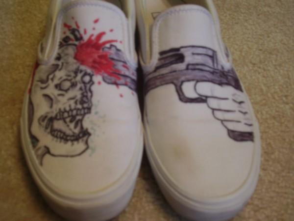 zombie killage by shroomstone