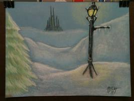 Narnia by shroomstone