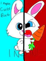 Cute but insane by jillian18