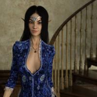 Rosalina by punchhx22