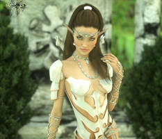 Loriann X by punchhx22