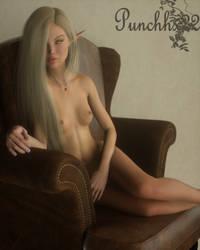 Brielle XVI by punchhx22