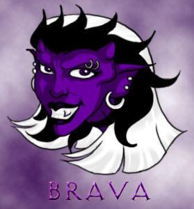 Brava - Wacom, Hour 15 by DTaina