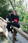 Pirate Couple 15