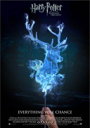 Harry Potter and the Prisoner of Azkaban by JesusVonStrix