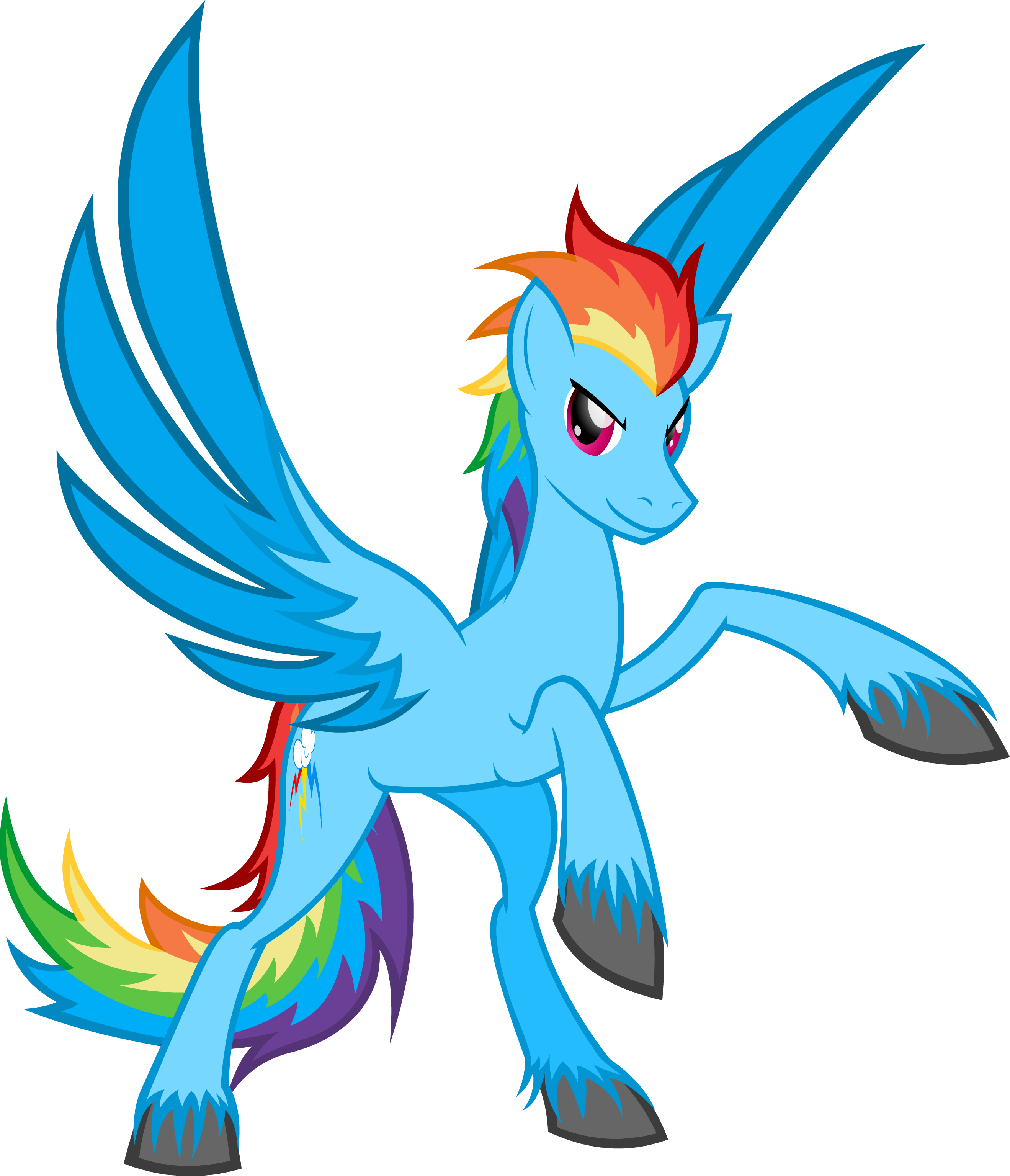 RainbowJET by Nemesis360