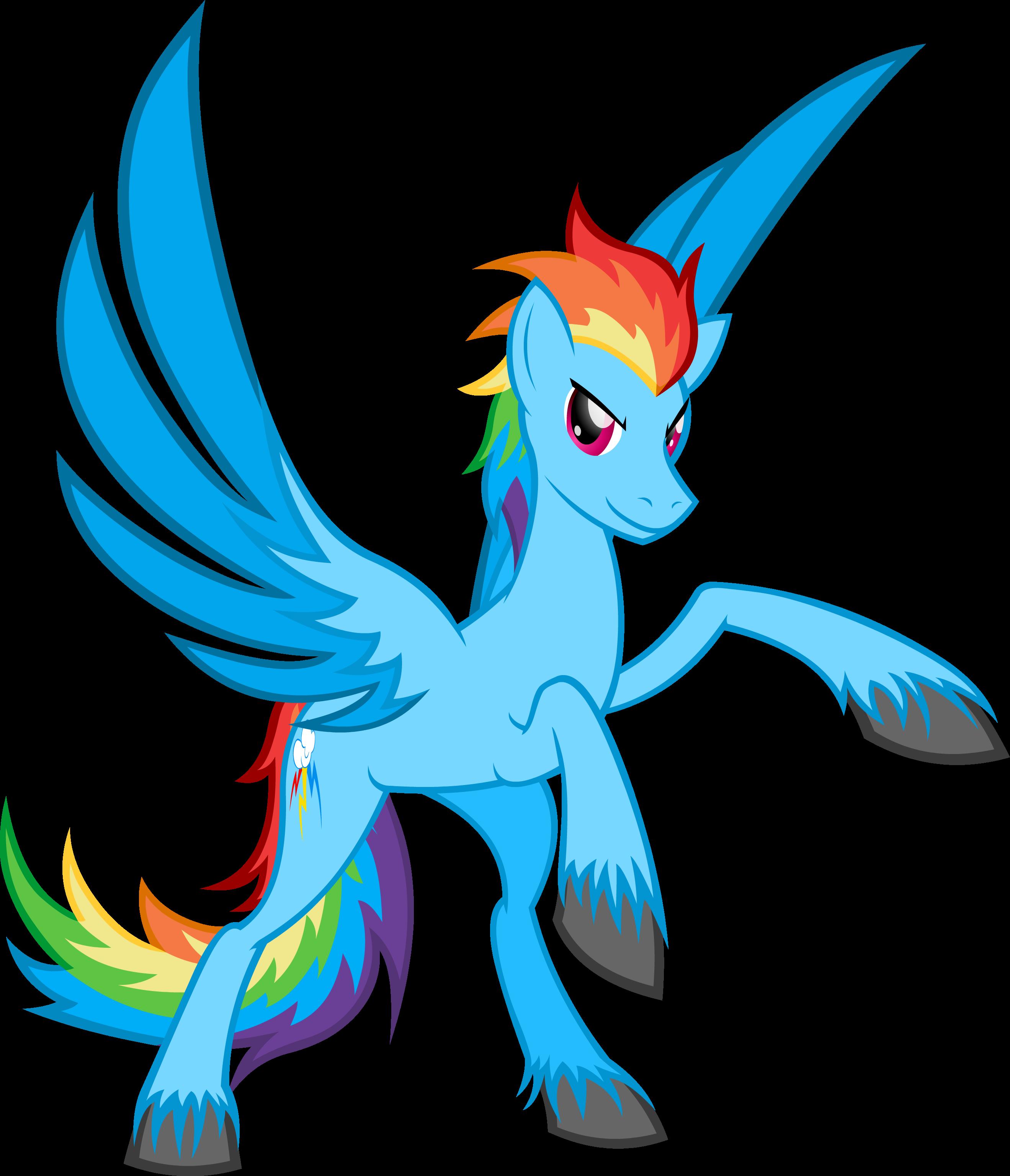 RainbowJET by Nemesis360
