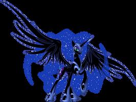 Nightmare Moon by Nemesis360