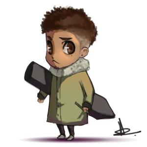 ImagineAsh's Profile Picture