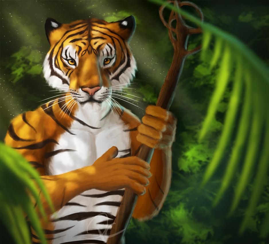 картинки тигр в джунгли карта сша