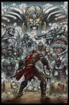 God Of War Test 01