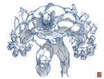 ultimates: venom