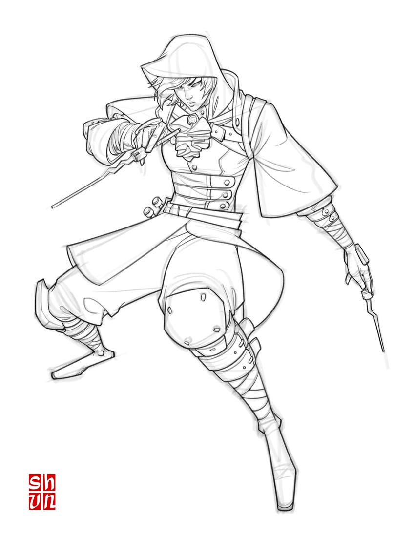 Jzard 01 by Shun-008