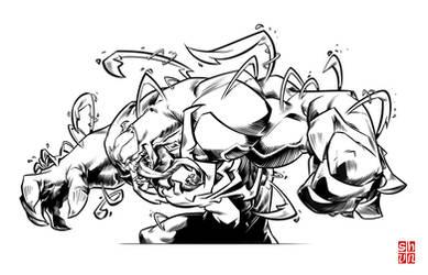 Venom 005