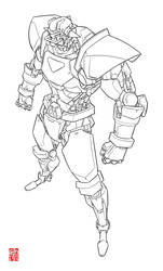 UFO Warrior Dai Apolon_01