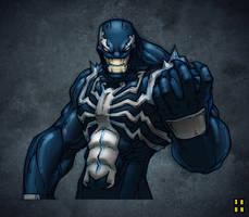 Venom Jam by Shun-008