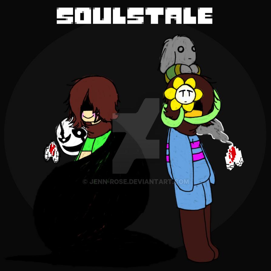 SoulsTale by Jenn-Rose
