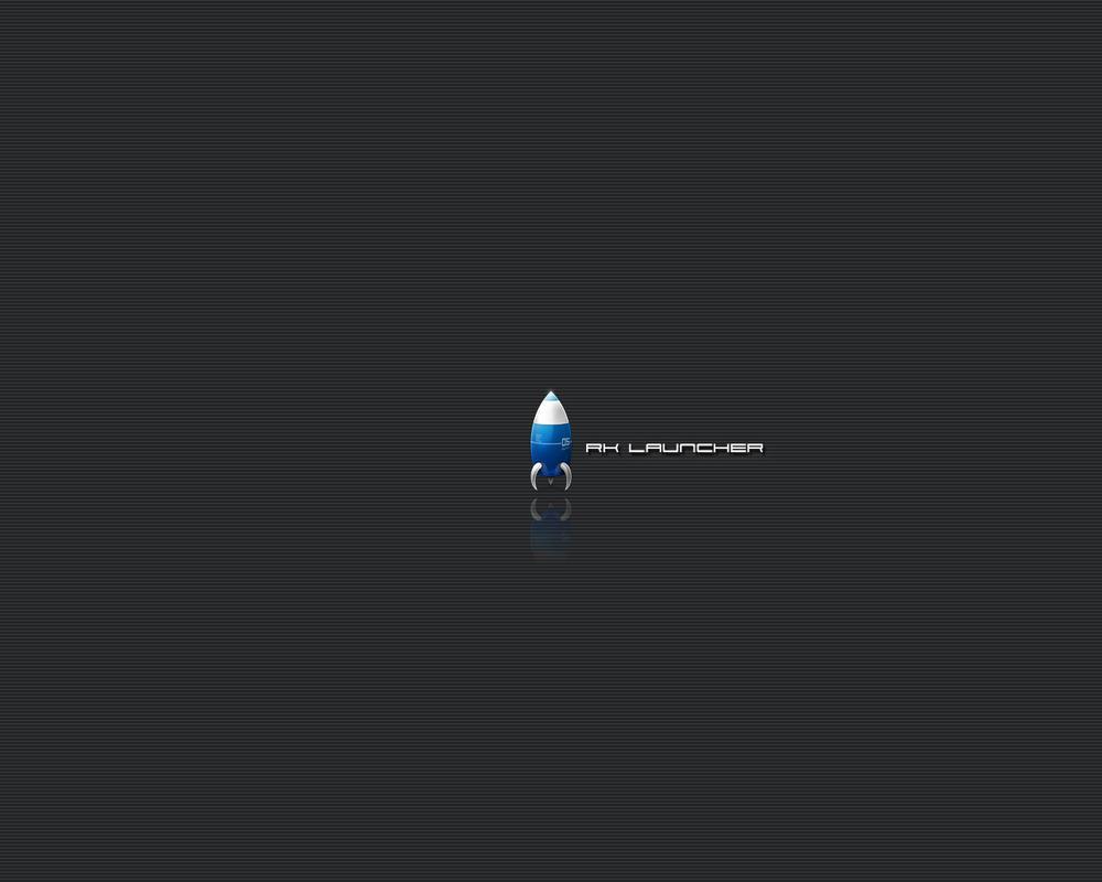 RK Launcher by iAmFreeman