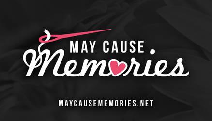 May Cause Memories Logo