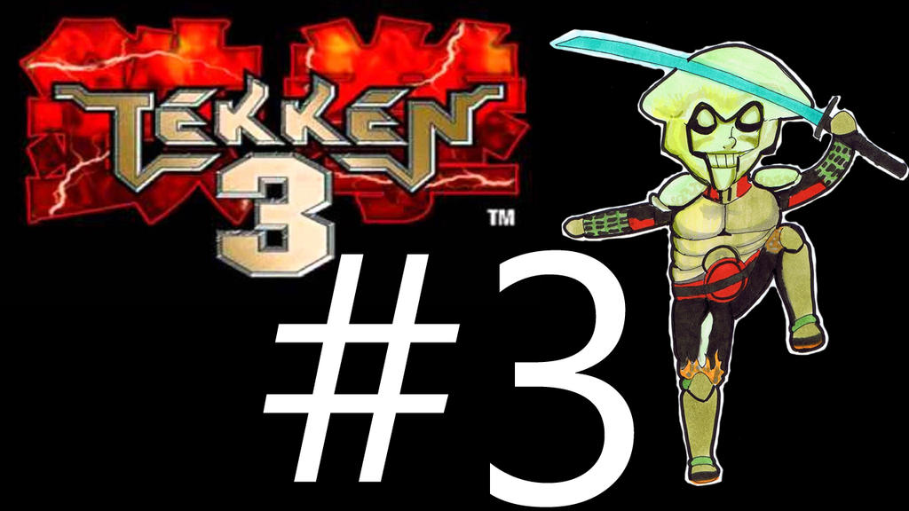 Tekken 3 Yoshimitsu By Nigzblackman On Deviantart
