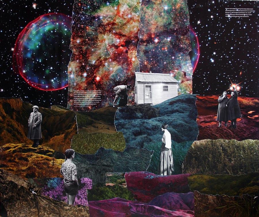 Moor by VovichZ