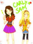 carly and sam
