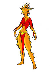 Obscure Character Spotlight: Vera Gemini by Pathetic-Virgin