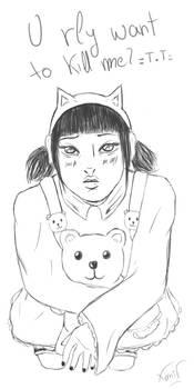 Annie xD