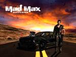 Mad Max Returns