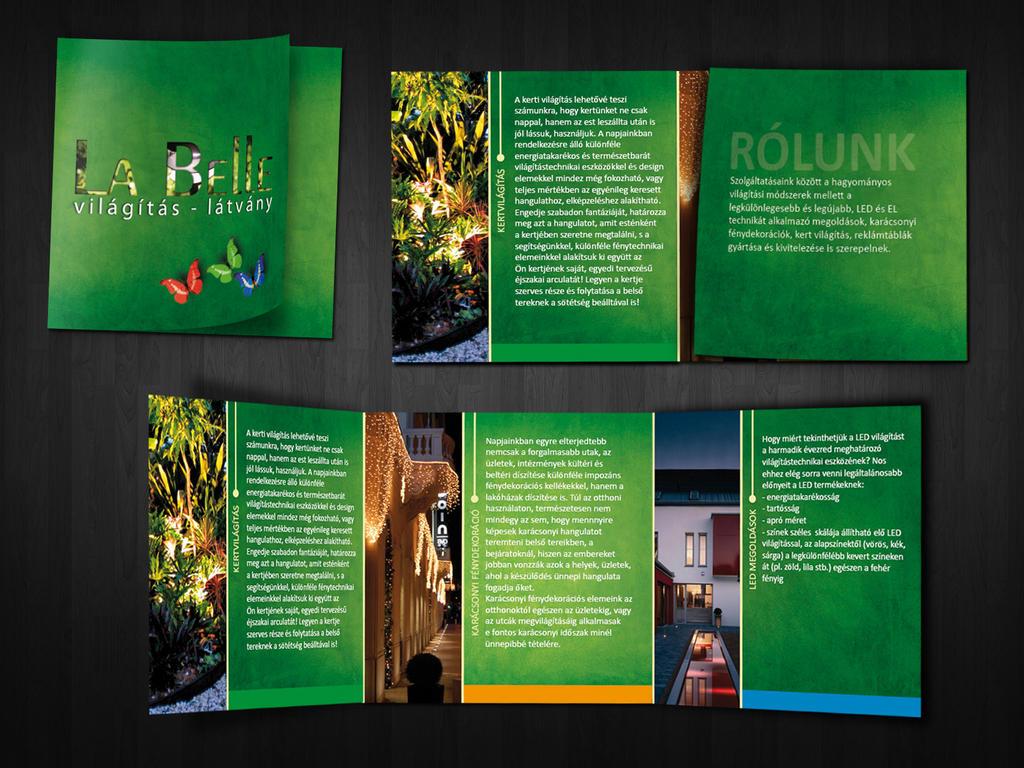Garden Light brochure by amaru7