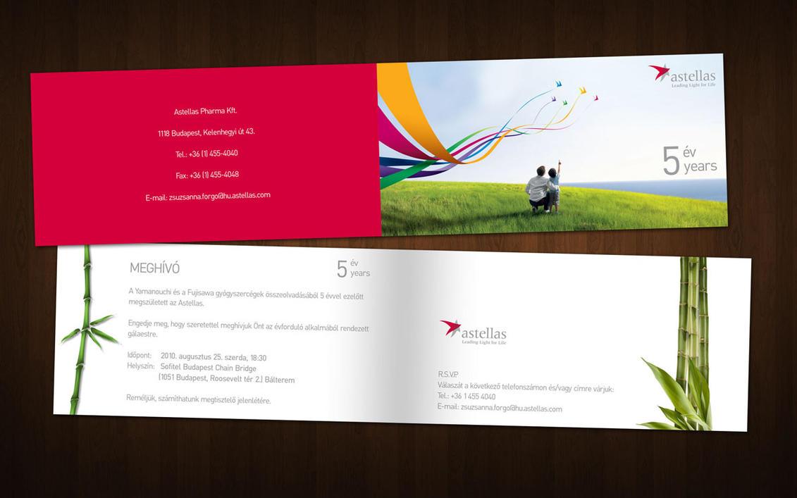 Invitation card by amaru7 on deviantart invitation card by amaru7 stopboris Gallery