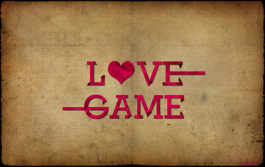 love game by 123zion456