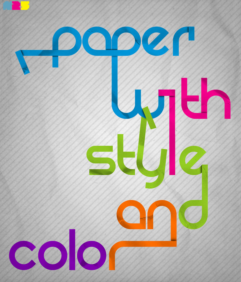 paper typo by 123zion456