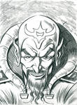 Ming, the Merciless
