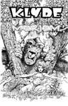CAVEWOMAN KLYDE and MERIEM