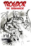 Trogdor, the Burninator