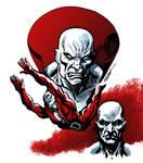 Deadman Sketch