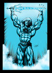He-Man Sketch