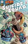 Suicide Squad Commission Color