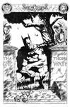 Batman Cemetery Commission
