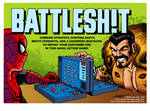Spider-Man VS Kraven The Hunter