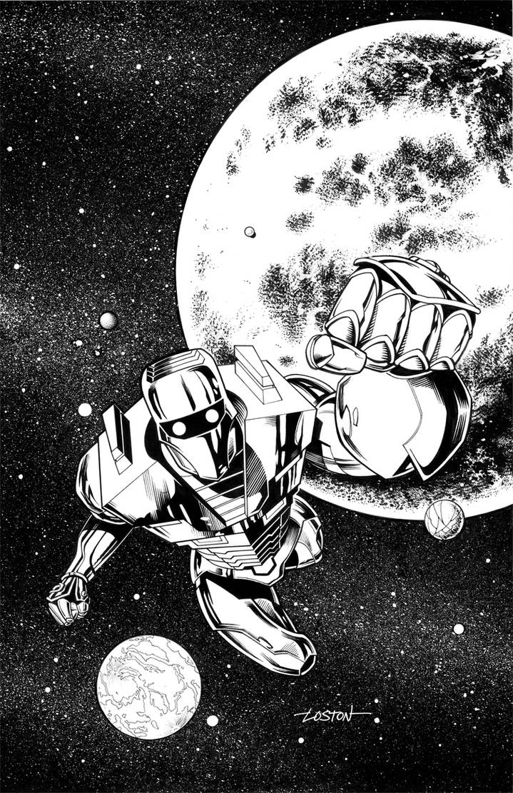 MY ROM #4 cover!