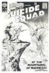 SUICIDE SQUAD COMMISSION #5