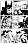 Batman Sequential Art -Page 3