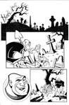 Batman Sequential Art -Page 1