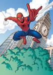 Spider-Man 3 Deluxe Sound Book